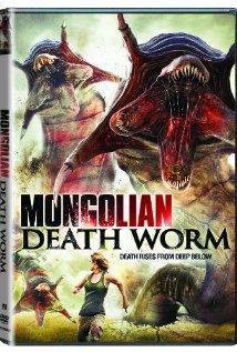 Mongolian-Death-Worm