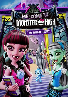 Monster-High:-Welcome-to-Monster-High