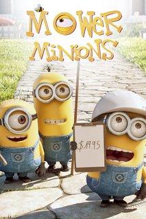 Mower-Minions