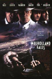Mulholland-Falls