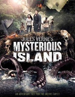 Mysterious-Island
