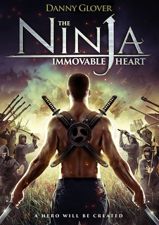 Ninja-Immovable-Heart