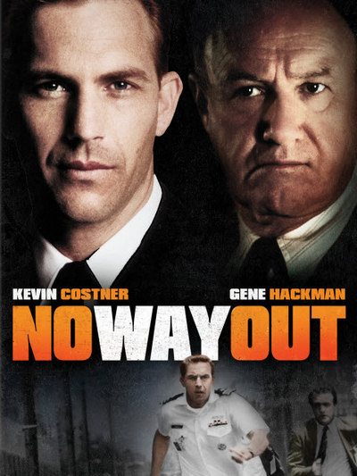 No-Way-Out