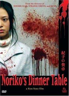 Noriko-no-shokutaku