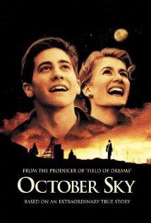 October-Sky