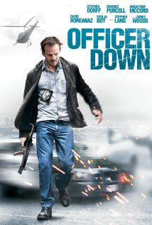 Officer-Down