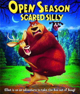 Open-Season:-Scared-Silly