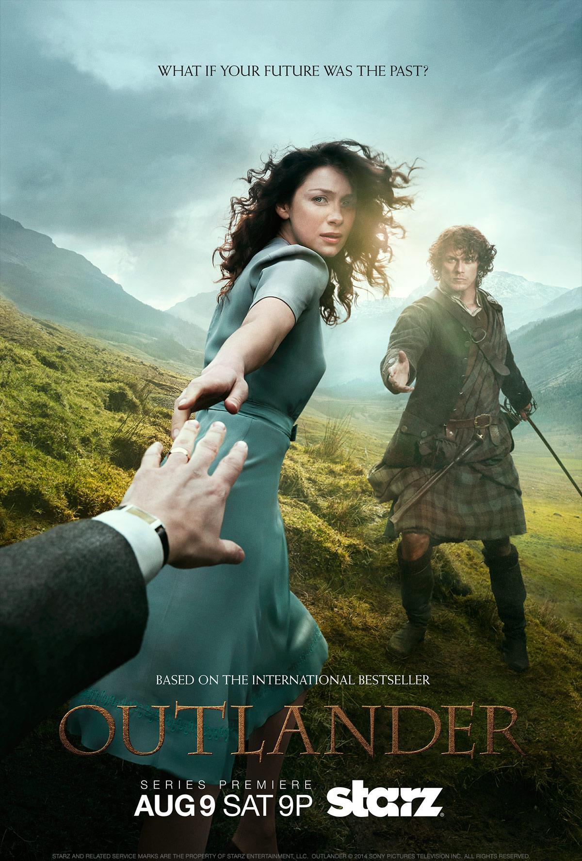 Outlander-Season-1