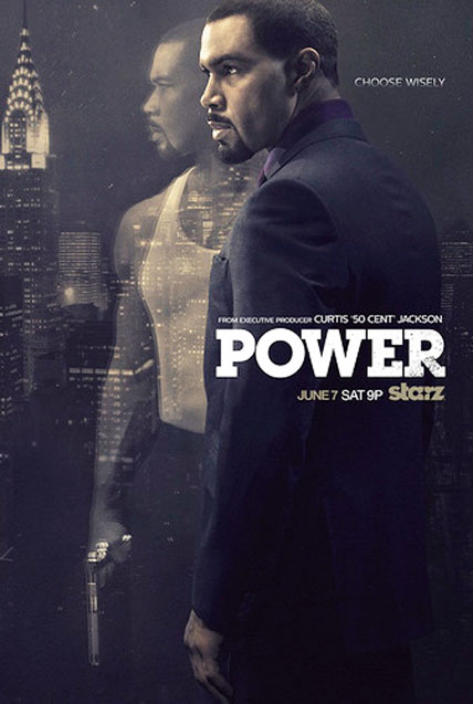 Power-Season-1