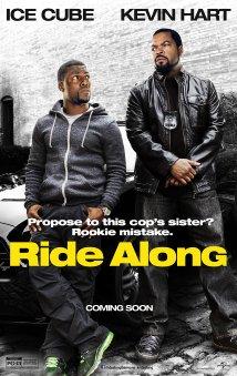 Ride-Along