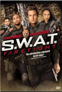 SWAT:-Firefight