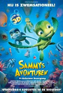 Sammy-s-avonturen:-De-geheime-doorgang