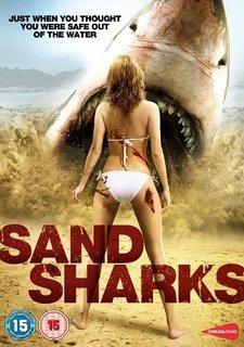 Sand-Sharks