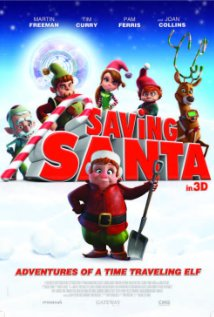 Saving-Santa
