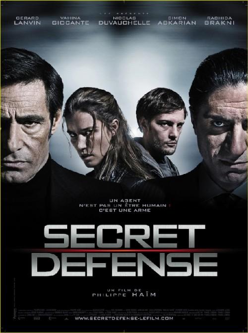Secret-State