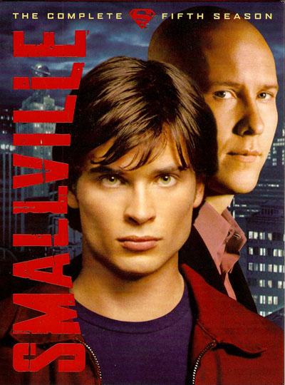 Smallville--Season-5