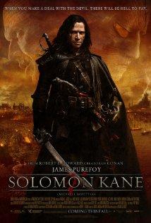 Solomon-Kane