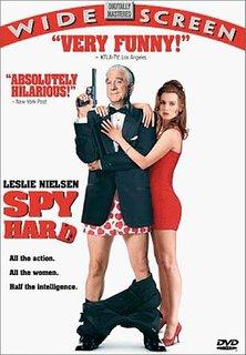 Spy-Hard
