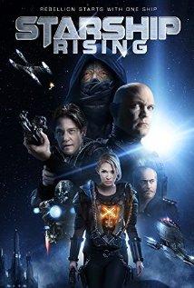 Starship:-Rising