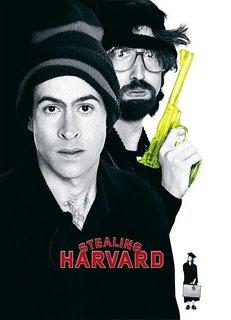Stealing-Harvard