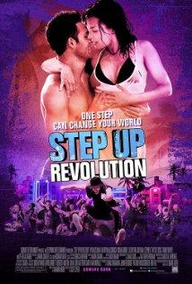 Step-Up-Revolution