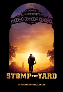 Stomp-the-Yard
