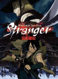 Stranger:-Mukô-hadan