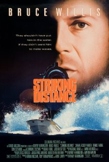 Striking-Distance