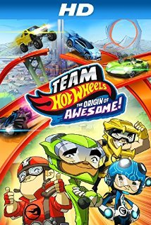Team-Hot-Wheels:-The-Origin-of-Awesome