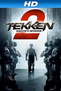 Tekken:-Kazuya-s-Revenge