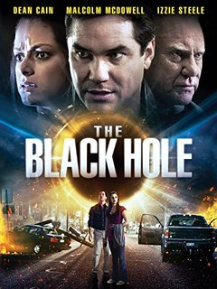 The-Black-Hole