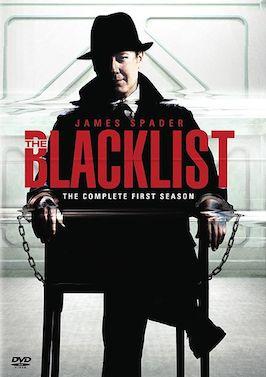 The-Blacklist-Season-1