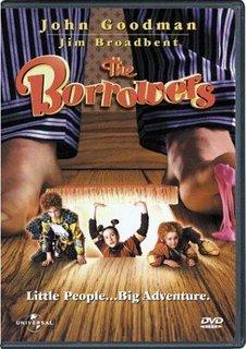 The-Borrowers