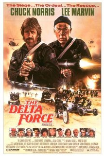 The-Delta-Force