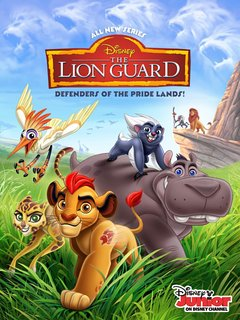 The-Lion-Guard