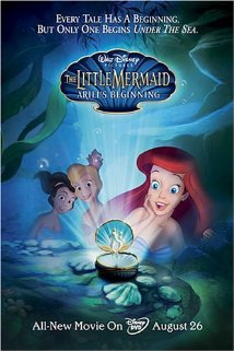 The-Little-Mermaid:-Ariel-s-Beginning