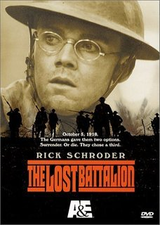 The-Lost-Battalion