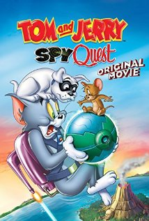 Tom-and-Jerry:-Spy-Quest