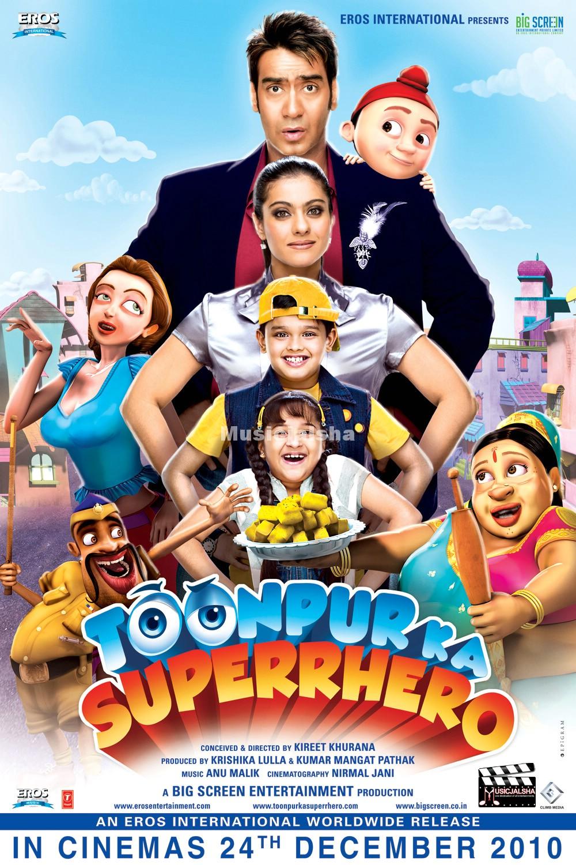 Toonpur-Ka-Superrhero