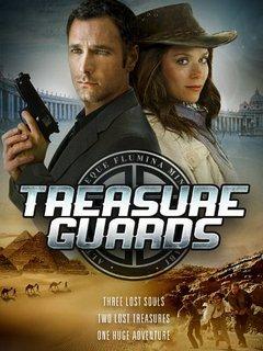 Treasure-Guards
