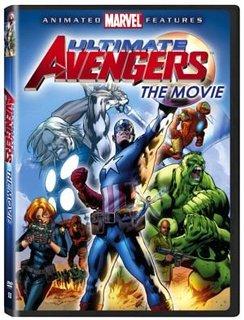 Ultimate-Avengers