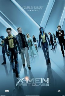 X-Men:-First-Class