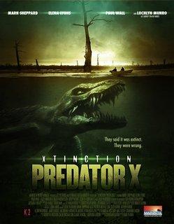 Xtinction:-Predator-X